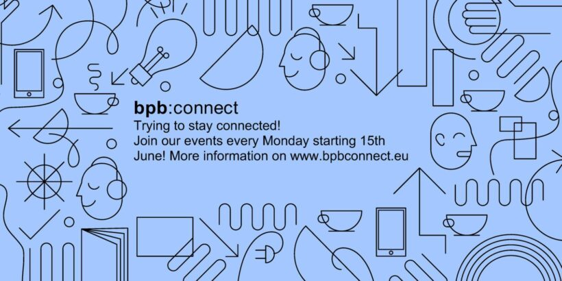 Bpb:connect – Join next events