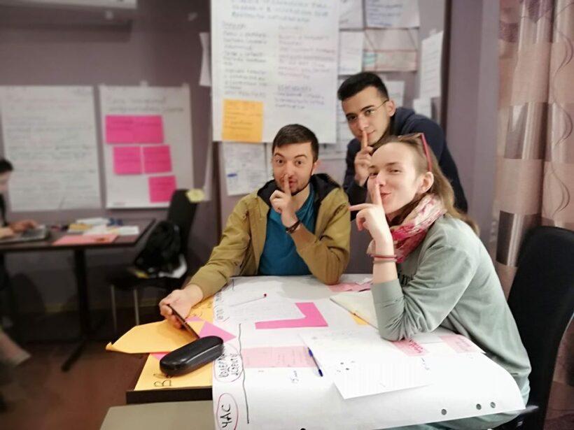 Планирование и проведение программ в сфере гражданского образования