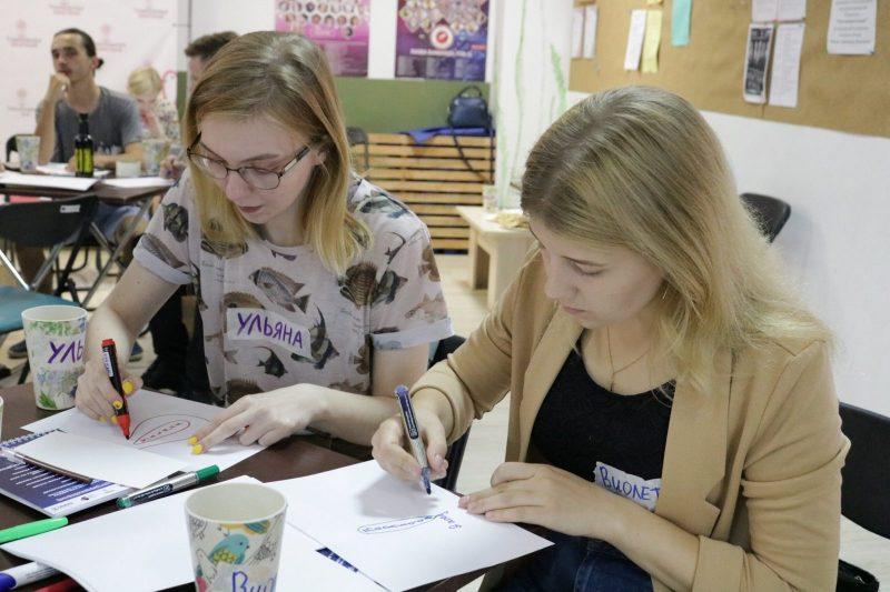 В Беларуси работает Теплица молодёжных инициатив