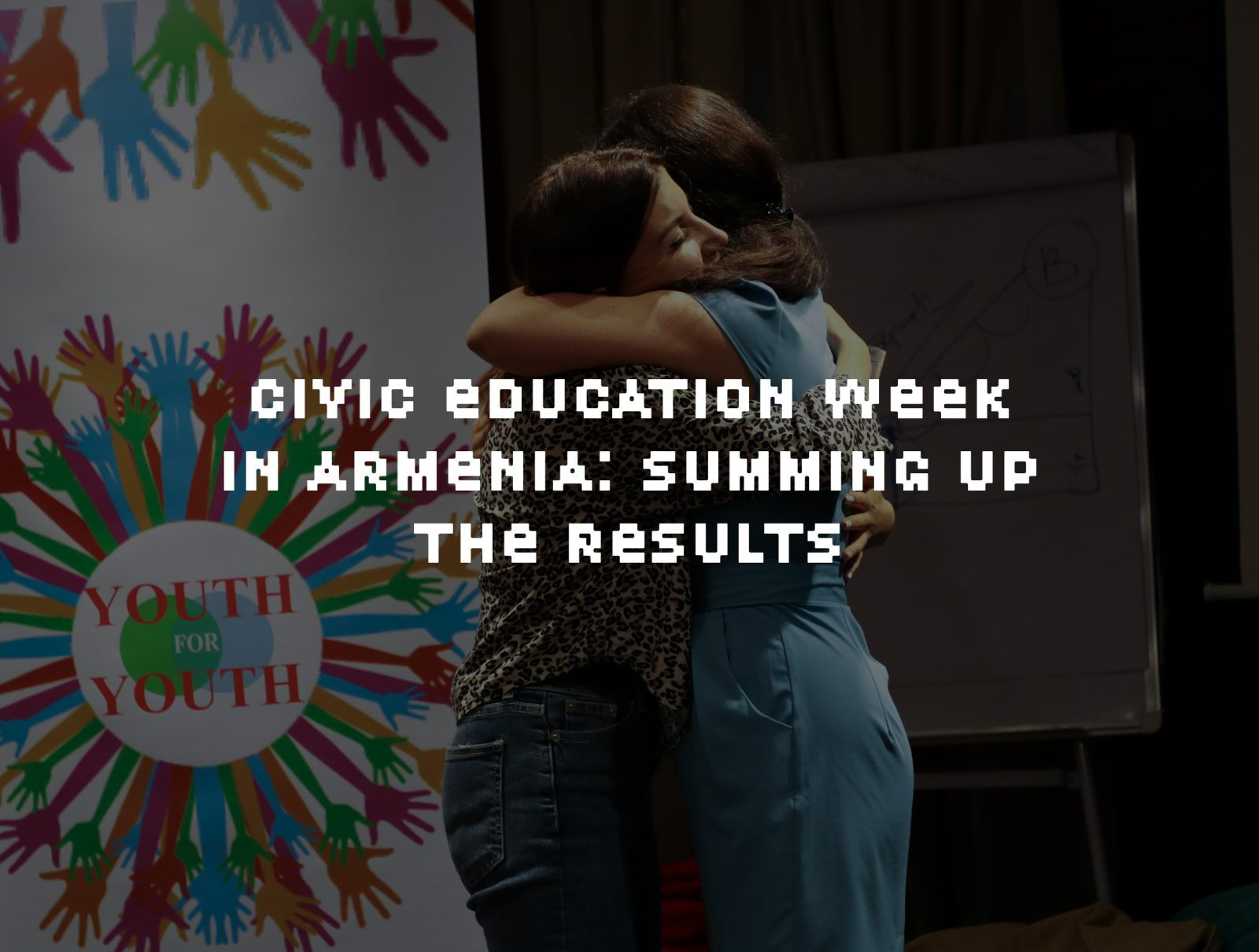 Civic Education Week in Armenia: Summing Up