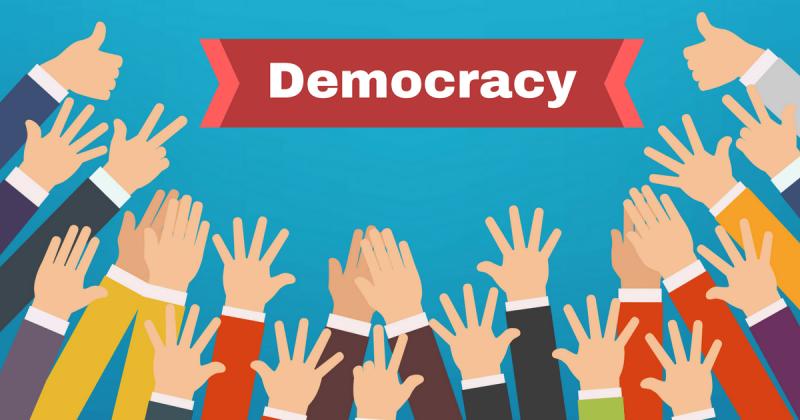 Содействие демократической гражданственности через электронное обучение в сфере истории и прав человека
