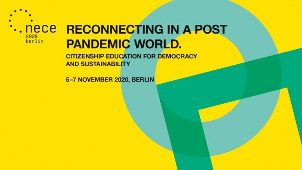 Reconnecting in a post pandemic world. Citizenship education for democracy and sustainability