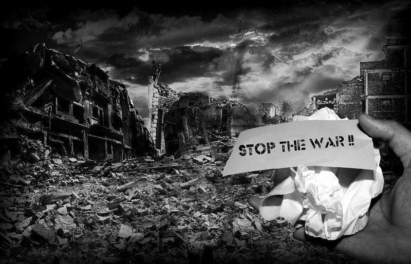 Немедленно прекратить кровопролитие: заявление Восточно-Европейской сети гражданского образования (EENCE)
