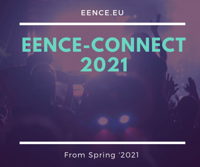 EENCE-Connect2021: стартуем уже весной