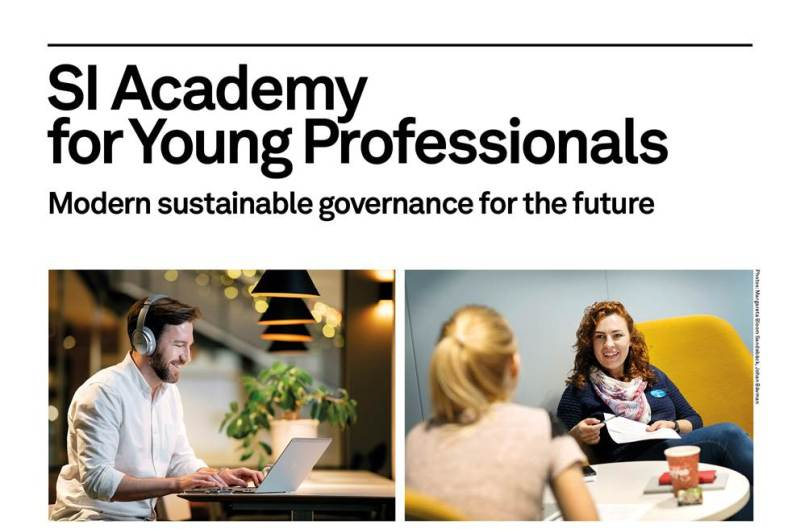 Swedish Institute Academy for Young Professionals (SAYP) 2021
