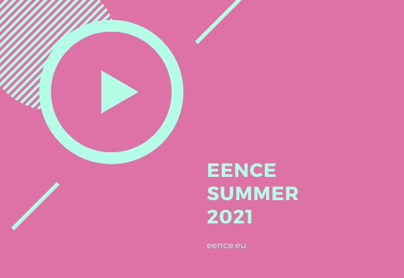 Лето и осень обещают быть горячими: смотрите, сколько всего запланировано в рамках EENCE