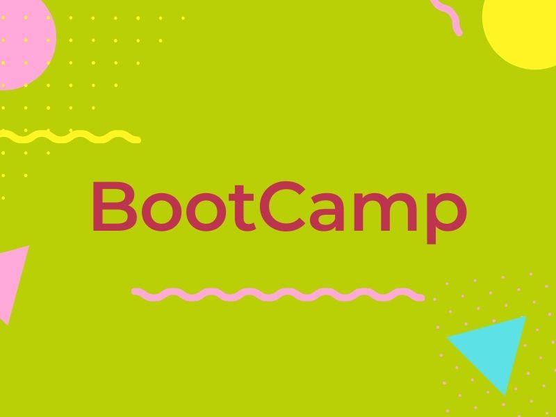 """Рабочая группа """"Социальное предпринимательство и инновации"""" приглашает в BootCamp"""