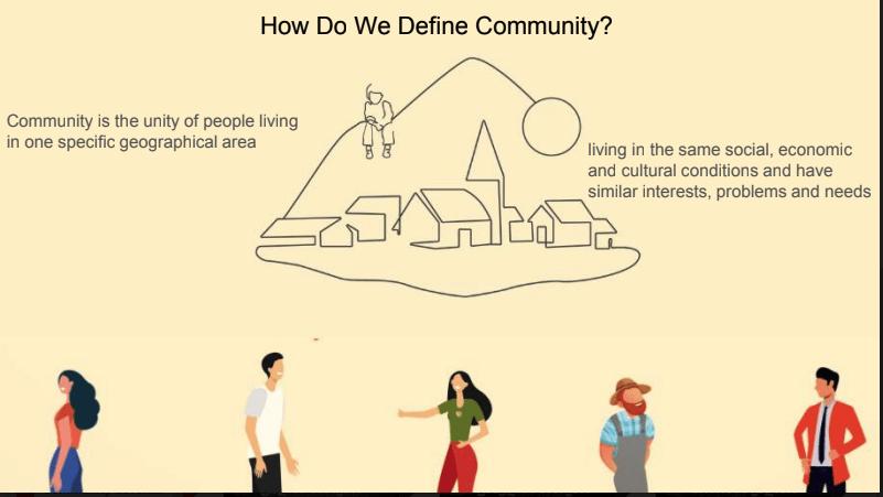 Как гражданское образование помогает развивать местные сообщества в Грузии