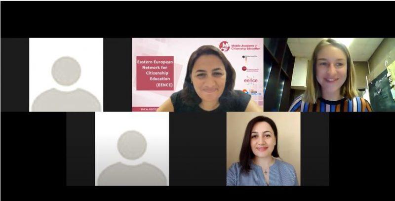Практики работы с онлайн-инструментами в просветительских, образовательных, коммуникативных проектах